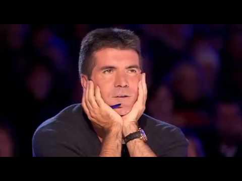 Susan Boyle - Britian's Got Talent - COMPLETE