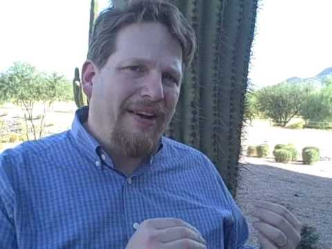 Chris Brogan: Listening in Social Media