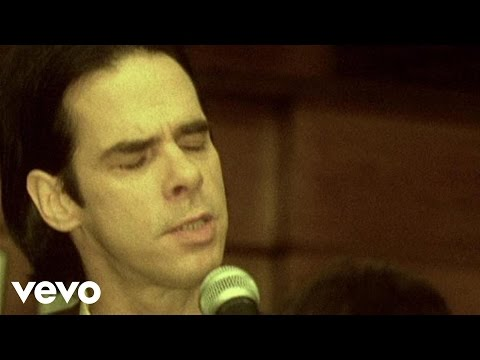 Nick Cave - 15 Feet Of Pure White Snow