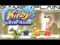 Kirby Star Allies - Completing The Ultimate Choice on Soul Melter Difficulty