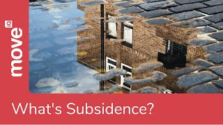 Subsidence: What Is It? What Can Be Done? | Phil Spencer's Tips