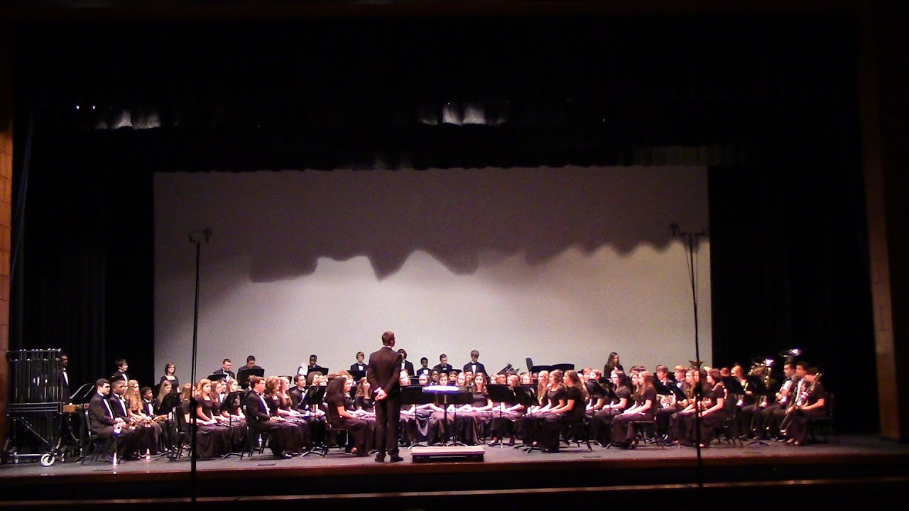 Buckhorn High School Band Buckhorn High School Band Mpa