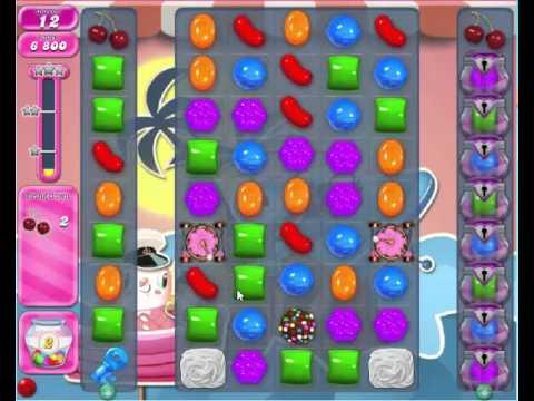 candy crush 1539 youtube gaming
