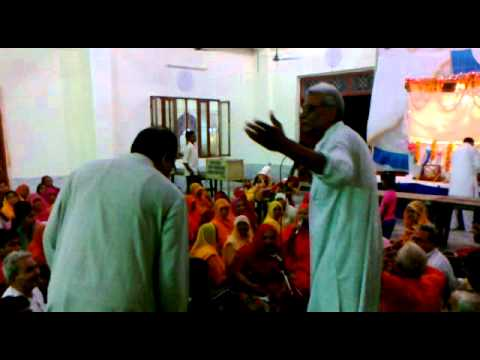 Ratinath Ji Ka Bhajan Song By S.n.bhargava video