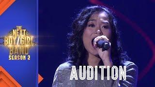 "Salwa ""ROYAL"" I Singing Audition I The Next Boy/Girl Band S2 GTV"
