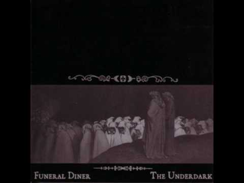 Funeral Diner - We Become Buried