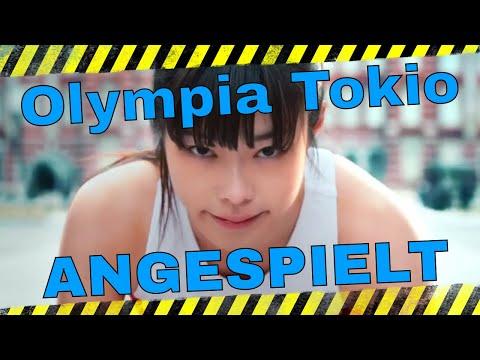Olympische Spiele Tokyo 2020 – Das offizielle Videospiel [Angespielt 1 von 2]