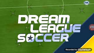 JUGANDO AL DREAM LEAGUE SOCCER 2018