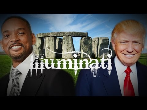 Illuminati 2016 Donald Trump Will Smith Interview
