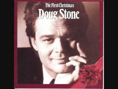 Doug Stone - A Christmas Card