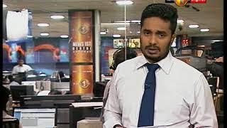 News 1st: Prime Time Tamil News - 8 PM | (21-05-2018)
