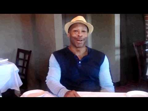Pasadena Jazz Fest Kevin Eubanks Interview