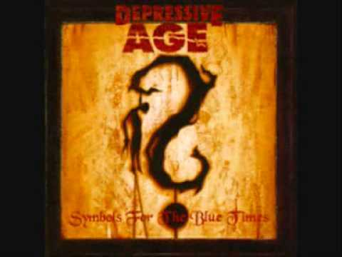 Depressive Age - Rusty Cells