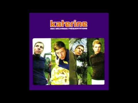 Katerine - Parlez-Vous Anglais Mr Katerine