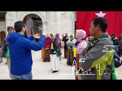 Jual umroh jogja amana tour & travel yogyakarta city special region of yogyakarta