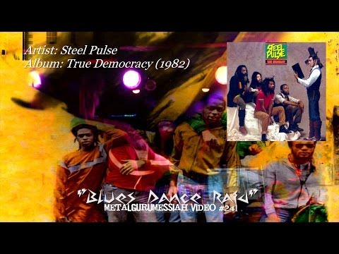 Steel Pulse - Disco Drop Out