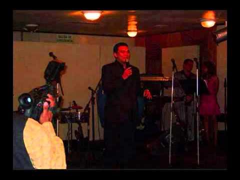 Luis Enrique- You Raise Me Up