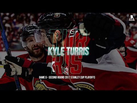Kyle Turris | Playoff Performer of the Night