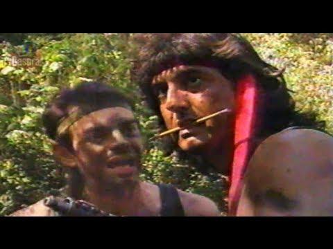 """Derbez en cuando - Parodia de Rambo """"Mango"""""""
