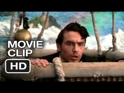 OZ the Great and Powerful Movie CLIP – 4 Minute Extended Look (2013) – Movie HD