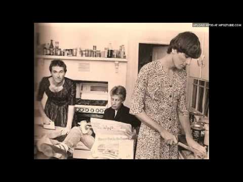 go-betweens - five words (peel session)