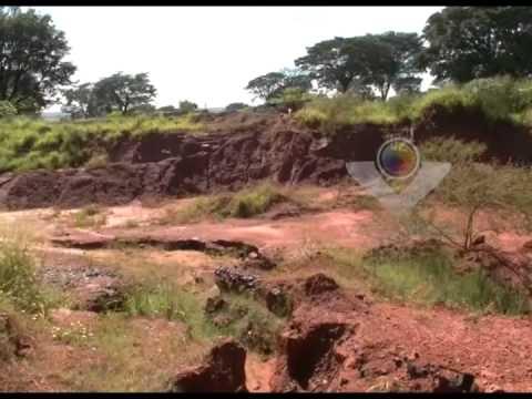 Mais de 5 anos se passaram e o governo do estado não conclui a obra de pavimentação da MGC-455