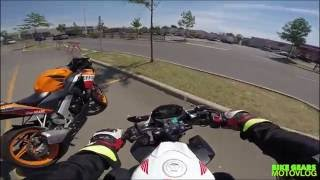 HONDA CB300F 1yr UPDATE AND REVIEW