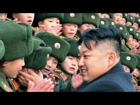 Kim Jonh Un's North Korea Launches Successful Long-Range Missile
