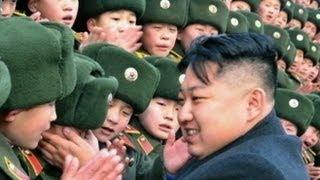 Kim Jonh Un