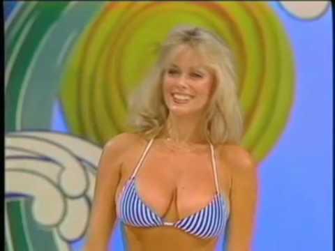 Dian Parkinson Bikini Clip Video