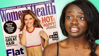 Download Lagu We Followed Health Magazine Advice For A Week Gratis STAFABAND