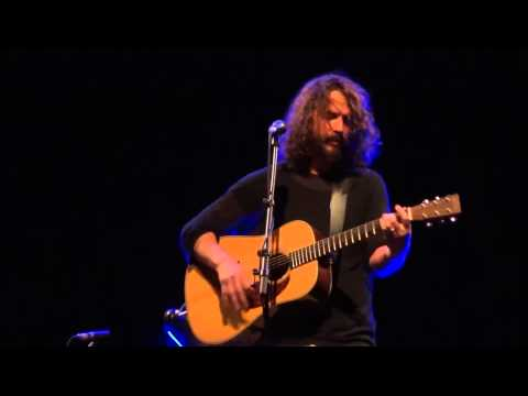 """Imagine"" in HD - Chris Cornell 11/22/11 Red Bank, NJ"
