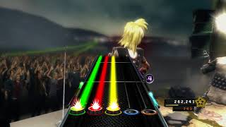 Guitar Hero 5 2 Minutes To Midnight Expert Guitar 100% FC (545271)