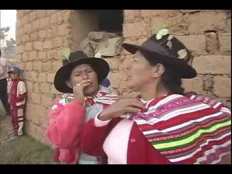 Fiesta Patronal en Huachocolpa (subtitulado en inglés)
