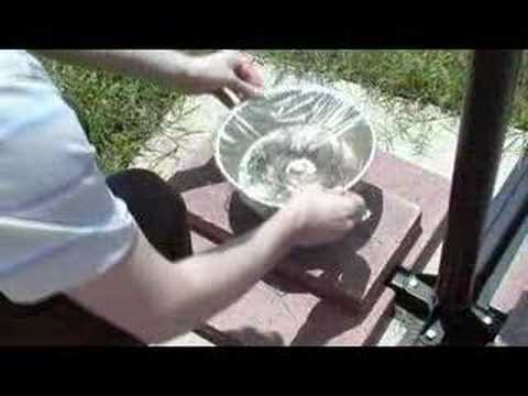 Solar Distillation System Solar Water Distiller