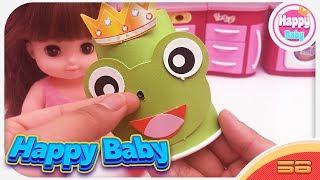 Children's handmade toy video 儿童手工玩具视频