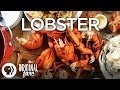 Original Fare - Lobster | Original Fare | PBS Food