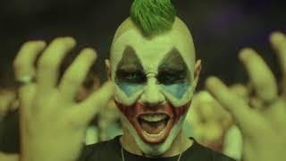 Partyraiser & F.Noize - Black Magic (Official 2018 Ground Zero Festival Anthem)