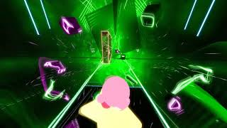 Beat Saber - Something Just Like This