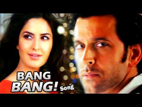Bang Bang Title Song ft Hrithik Roshan & Katrina Kaif RELEASES | Bollywood Latest Songs 2014