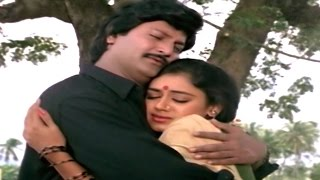 Boyavani Vetaku Full Video Song || Rowdy Gari Pellam Movie || Mohan Babu, Sobhana