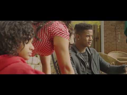 Trevor Jackson - Here I Come [Official Music Video]