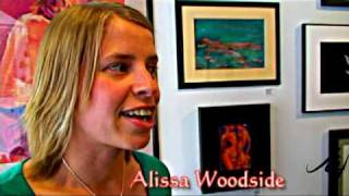 Okanagan Erotic Art Show 2009 - A Woodside Design Gallery