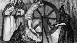 Video: Spanish Inquisition - How the Catholic Church removed Muslims from Islamic Spain