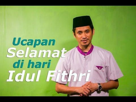 Selamat Idul Fithri 1437 H Dari Ustadz M Abduh Tuasikal