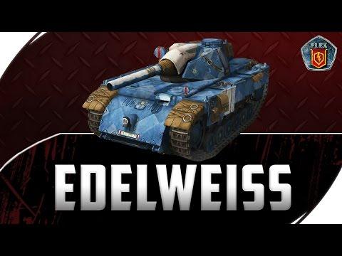 Edelweiss WoT Blitz
