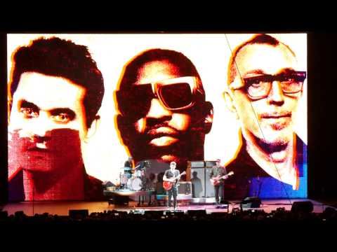 John Mayer Trio - Ain't No Sunshine (Bill Withers) (4K Live @ Ziggo Dome 2017)
