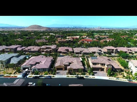 House for sale in Southern Highlands, Las Vegas, NV: 14 Grand Masters Dr