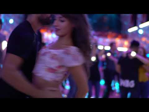 ZoukTime2018 Social Dances v23 with Mathilde & David ~ Zouk Soul