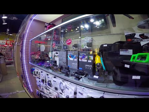 where to buy GoPro HERO4 in Bangkok [i-trendy]